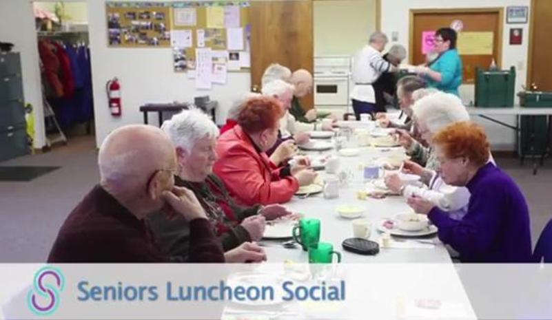 Recreation and Luncheon Socials